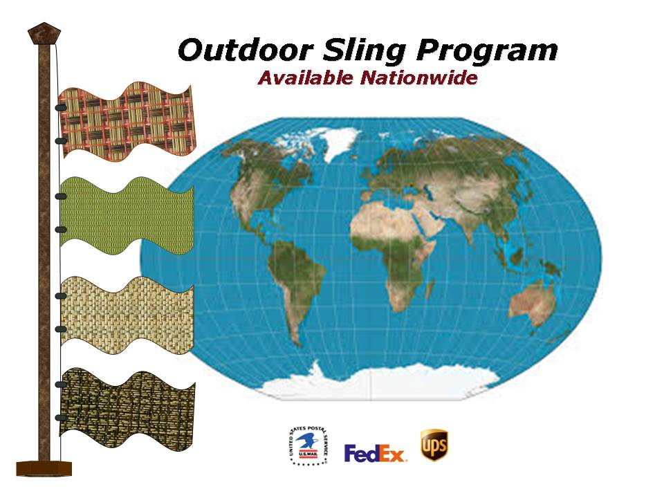 Outdoor Sling Program